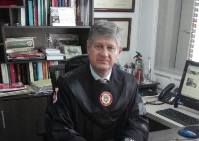 Notario 15 del Círculo de Bogotá - Daniel Bautista Zuluaga